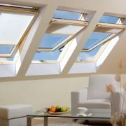 fereastra de mansarda cu articulare mediana ftp v u3 7154